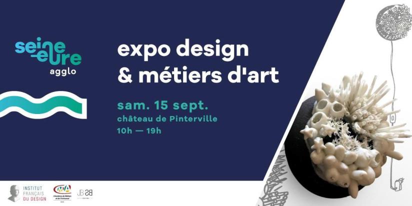 Expo design et métiers d'art